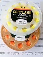 Cortland 333 Classc Fly Line